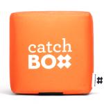 Catchbox pro Oranje
