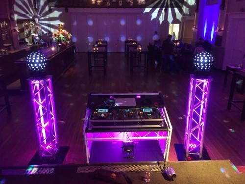 Dj Huren, feestmuziek, Bruiloftmuziek