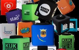 Catchbox custom hoes