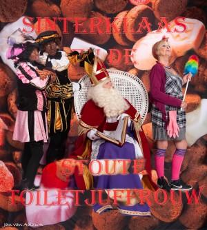 Sinterklaas theatershow