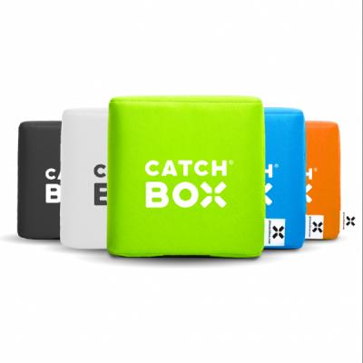 Catchbox hoes