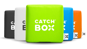 Catchbox covers