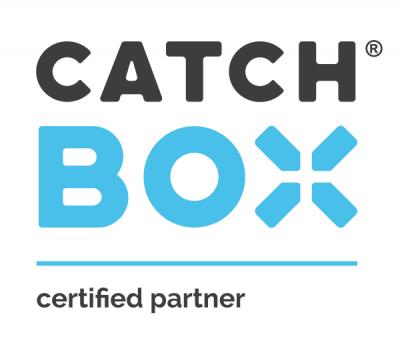 Catchbox certified partner