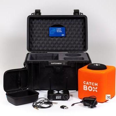 Catchbox LIte koffer