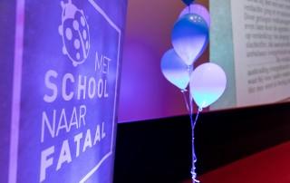Catchbox - Met school naar Fataal